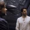 Very cool behind-the-scenes MAN OF STEEL video – WETA: Designing Krypton's Tech