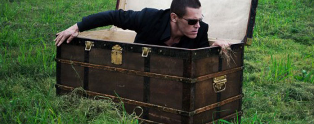 Spike Lee's OLDBOY red band trailer & poster – Josh Brolin gets 20-year revenge on Sam Jackson