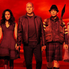 RED 2 review by Gary Murray – the gang is back for this fun sequel