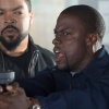 RIDE ALONG review by Gary Murray – Kevin Hart and Ice Cube attempt a buddy cop comedy