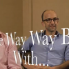 Video interview: Nat Faxon & Jim Rash discuss making THE WAY, WAY BACK