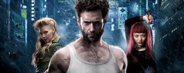 Plano, TX – win passes to THE WOLVERINE (July 23), even reserved seats! Are you ready, bub?