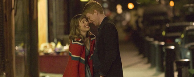 ABOUT TIME starring Rachel McAdams and Domhnall Gleeson gets a new Red Band Trailer