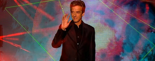 Here's Who: Getting To Know Peter Capaldi, The Twelfth DOCTOR WHO