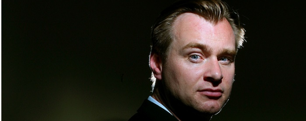 Christopher Nolan's INTERSTELLAR begins production.  Full Synopsis Released.
