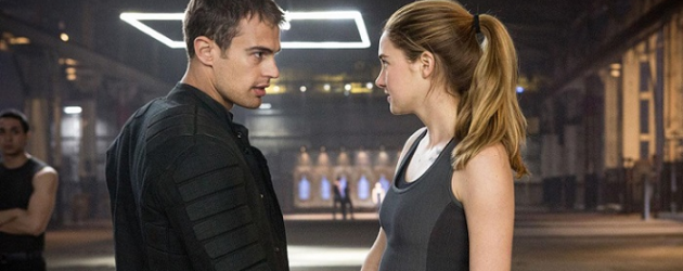 Check out the first trailer and featurette for DIVERGENT starring Shailene Woodley