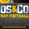LOCAL FILM: Interview with Scott Ross, writer of PROS AND CONS: A FANTASY FOOTBALL MOVIE