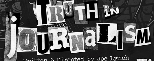 TRUTH IN JOURNALISM short film brings a fan-favorite Marvel character to life.