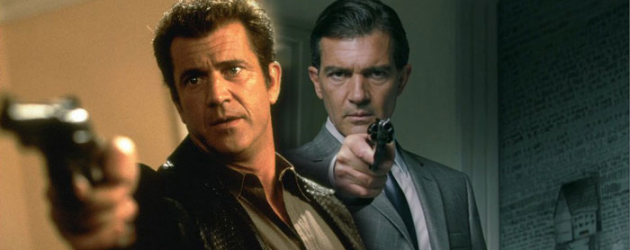 Mel Gibson and Antonio Banderas join the cast of THE EXPENDABLES 3