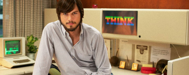 jOBS review by Gary Murray – Ashton Kutcher embodies a tech genius… sort of