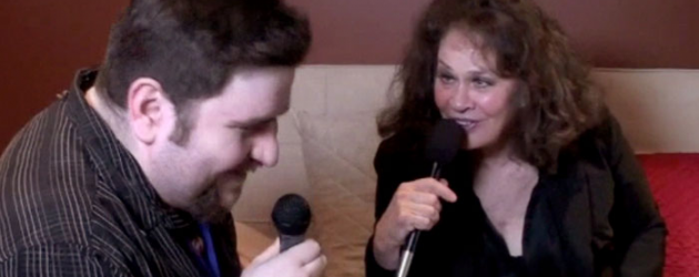 Karen Black RIP – a look back on meetings with the legendary actress, plus video interviews