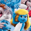 "THE SMURFS 2 review by Gary ""Blue Meanie"" Murray"