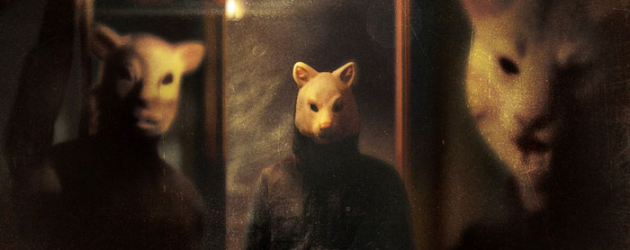 YOU'RE NEXT review by Gary Murray – a fun twist on the home invasion thriller