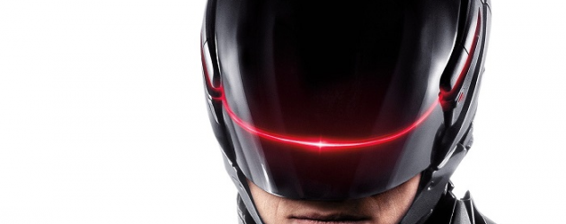 First official poster for ROBOCOP is here.  Your move….
