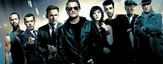 THE ART OF THE STEAL trailer & poster – Kurt Russell leads an ensemble cast in a heist caper