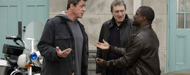 GRUDGE MATCH trailer – Sylvester Stallone steps back in the ring against Robert De Niro