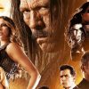 "Machete don't do 3D… unless it's a new ""IN 3D"" trailer for MACHETE KILLS"