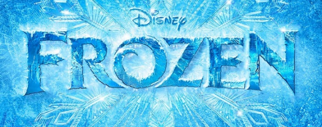 FROZEN review by Gary Murray – is this the best animated film of 2013?