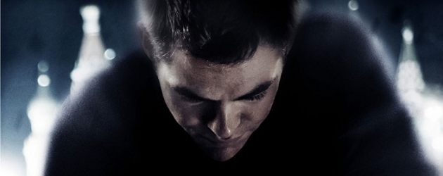 Check out the first trailer and poster for JACK RYAN: SHADOW RECRUIT