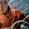 ALL IS LOST review by Gary Murray – Robert Redford commands the seas and the screen