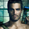 Enter to win ARROW: THE COMPLETE FIRST SEASON on Blu-ray – Second Season starts Oct 9!