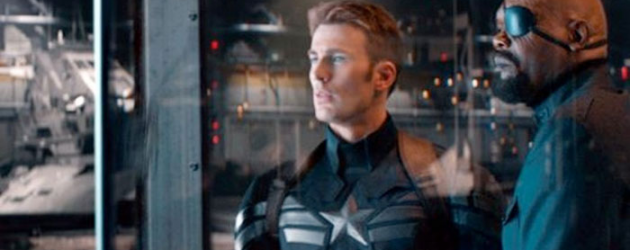 CAPTAIN AMERICA: THE WINTER SOLDIER teaser trailer is here – the Super Soldier is back