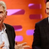 Fun video: Harrison Ford & Benedict Cumberbatch sort of deny they're in EPISODE VII… Ford praises Cumberbatch