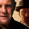 Anthony Hopkins binge-watches BREAKING BAD, sends fan letter to Bryan Cranston filled with praise