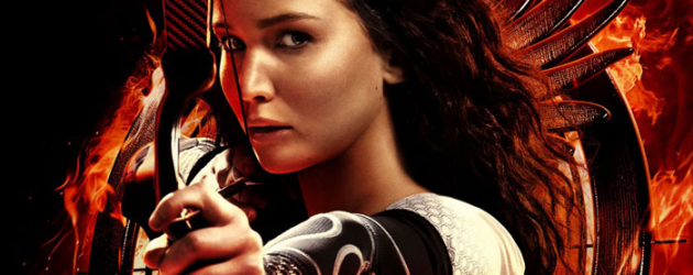 THE HUNGER GAMES: CATCHING FIRE review by Ronnie Malik – are the odds in its favor?