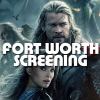 Ft. Worth, TX – win passes to our screening THOR: THE DARK WORLD at AMC Rave Ridgmar, Nov 6