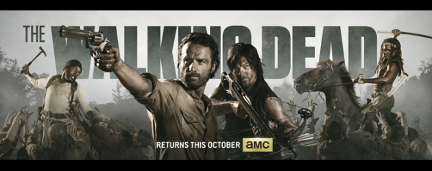 DFW – Watch Season 4 of THE WALKING DEAD on the BIG screen with us at Angelika Dallas!