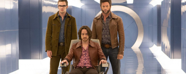 "X-MEN: DAYS OF FUTURE PAST trailer is here – ""I don't want your future!"""