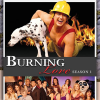 BURNING LOVE Season One hits DVD today – video interview with Ken Marino & June Diane Raphael (Season Two premieres Nov 13 on E!)