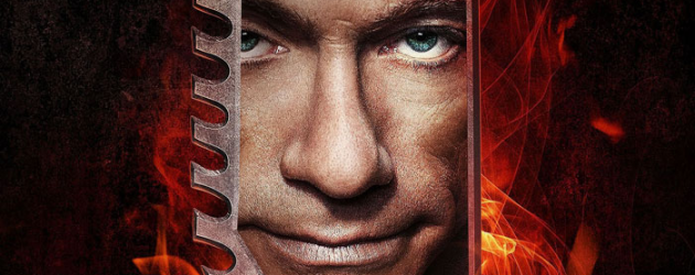 ENEMIES CLOSER poster & trailer – Jean-Claude Van Damme reunites with TIMECOP director Peter Hyams