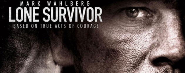 LONE SURVIVOR trailer – Peter Berg directs Mark Wahlberg in this Navy SEAL story