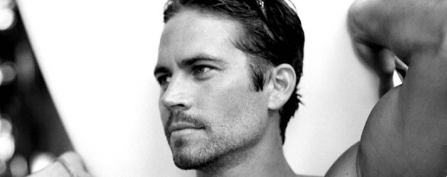 THE FAST AND THE FURIOUS star Paul Walker has died at 40