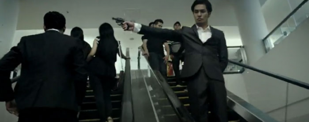 THE RAID 2: BERANDAL trailer – director Gareth Evans wants you to play it loud!