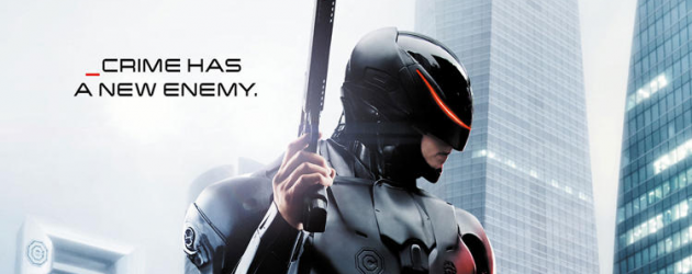 The 2014 ROBOCOP remake gets a new UK theatrical trailer – new scenes, more character