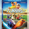 Enter to win a copy Dreamworks Animation's TURBO on Blu-ray + DVD Combo Pack