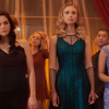 VAMPIRE ACADEMY new trailer – will Zoey Deutch become the new Buffy?