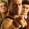 WELCOME TO THE JUNGLE poster & trailer – Jean-Claude Van Damme tries comedy with Adam Brody