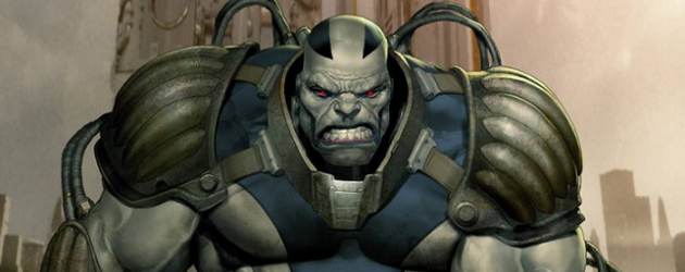 Bryan Singer announces that X-MEN: APOCALYPSE will hit theaters in 2016