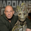 Vin Diesel CONFIRMED as Groot in GUARDIANS OF THE GALAXY!