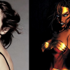 Gal Gadot has officially joined BATMAN VS. SUPERMAN as . . . . WONDER WOMAN!!!