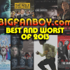 Bigfanboy.com's Best and Worst of 2013 Cinema – Mark Walters & Gary Murray give their picks