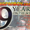 Bigfanboy.com celebrates a 9-year anniversary with a party at Angelika Dallas, December 15