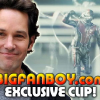 Bigfanboy.com exclusive – First clip of Paul Rudd in Edgar Wright's ANT-MAN movie!