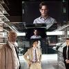 Teaser trailer(s) for Wally Pfister's TRANSCENDENCE – Johnny Depp becomes a sentient scientist