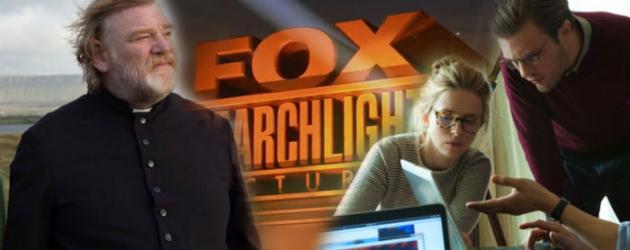 Fox Searchlight acquires CALVARY and I ORIGINS at Sundance Film Festival – photos & info
