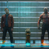 Watch a 5-minute clip from Marvel and James Gunn's GUARDIANS OF THE GALAXY